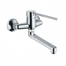 Single Lever Surgical Purpose Elbow Action Sink Mixer
