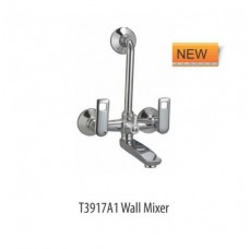 Wall Mixer (2-in-1)